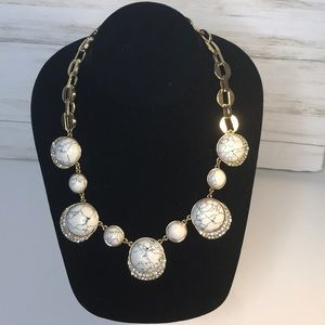 🇱🇷 2 for $22/NWT Talbots necklace